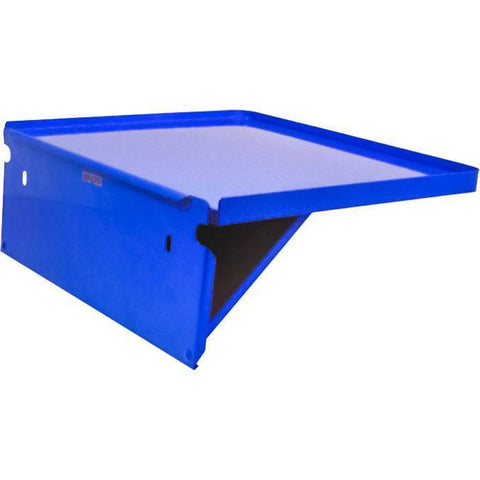 Shop Equipments - Sunex Side Work Bench For 8013ABL - Blue