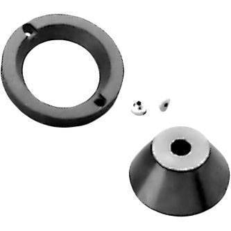 Tire Balancers - Coats Cone Kit 1.125 In ID (3.375 In To 5.88 In Range)