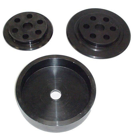 Tire Balancers - Coats Offset Truck Wheel Adapter Set (40mm ID)