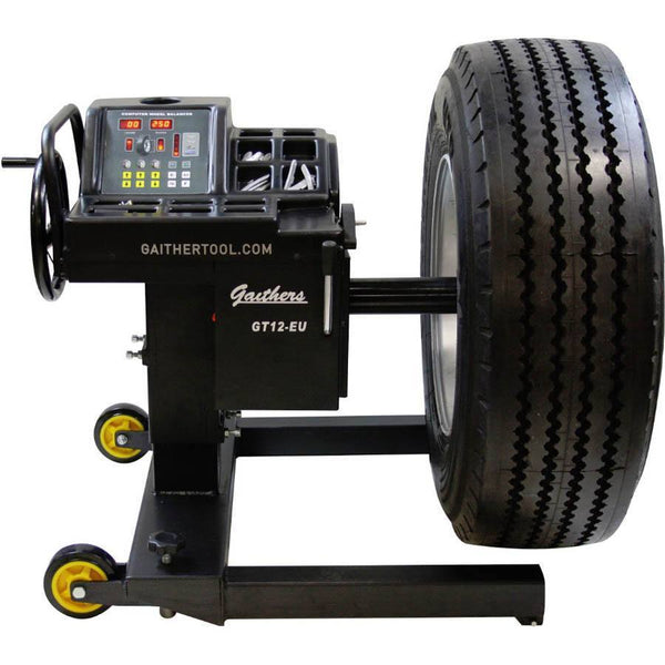 Cost To Mount And Balance Tires >> Gaither Manual Balancer – All Tire Supply LLC
