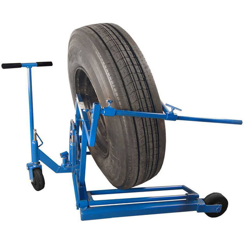 Tire Balancers - TSI Tire Dolly