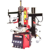 Tire Changer - CEMB Automatic Tilt-Back Tire Changer W/ Pneumatic Low Profile