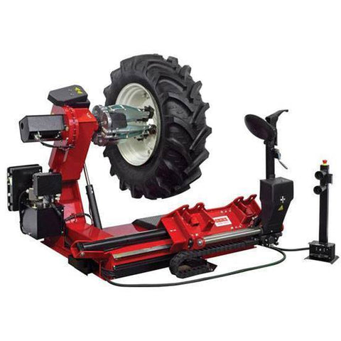 Tire Changer - Coats Heavy Duty Truck Tire Changer (14 In To 46 In Dia, 43 In Max Tire W)