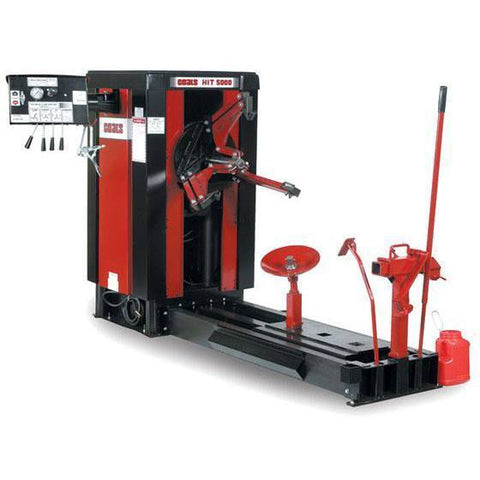 Tire Changer - Coats Truck Tire Changer (3 Phase)