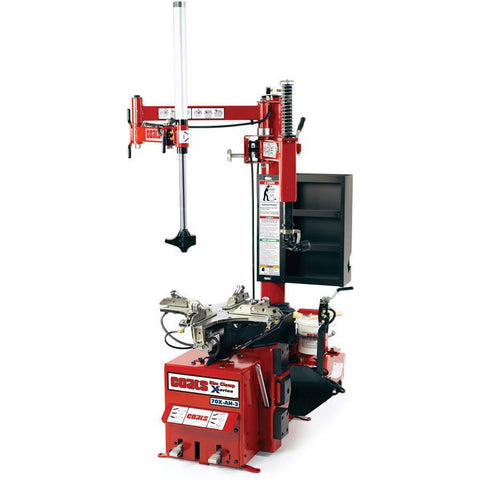 Tire Changer - Coats X-Series Rim Clamp Tire Changer W/ Robo Arm