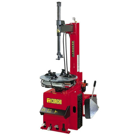 Tire Changer - Corghi Electric Tire Changer For Passenger