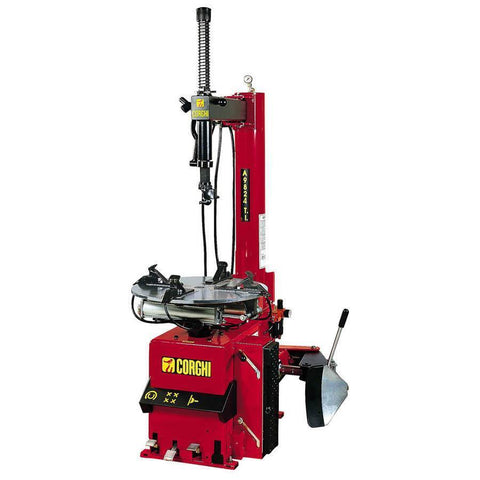 Tire Changer - Corghi Tire Changer For Car And LT