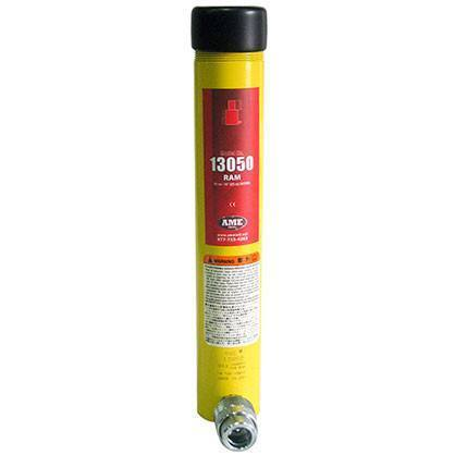 Tire Changing Tools - AME 10 Ton Hydraulic Ram - 10-1/8 In Stroke