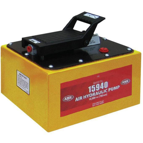 Tire Changing Tools - AME Air Hydraulic Pump (2 Gal)