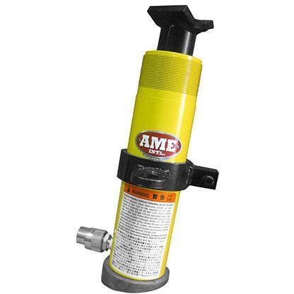 Tire Changing Tools - AME Komatsu 930E Backside Tire Bead Breaker