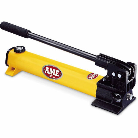 Tire Changing Tools - AME Two-Speed Hand Pump