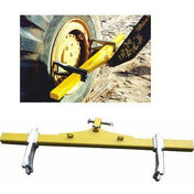 Tire Changing Tools - Esco 2 Way Bar Pushing Unit For Up To 39 In Tires