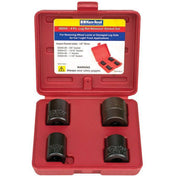 Tire Changing Tools - Ken-Tool 4 Pc Lug Nut Removal Set