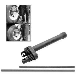 Tire Changing Tools - Ken-Tool Budd-Wheel Power Wrench Set