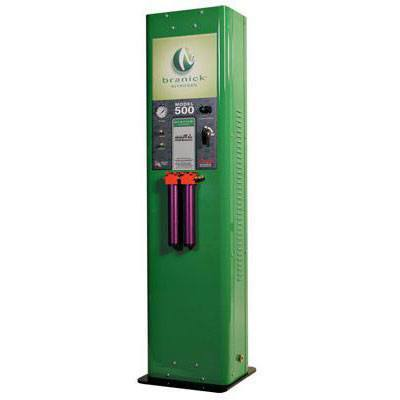 Tire Inflation - Branick Nitrogen Generator 150-175psi Range (Single Membrane)