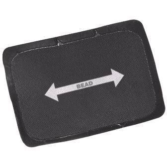 Tire Repair Patches - AA Radial Tire Patch Rectangle