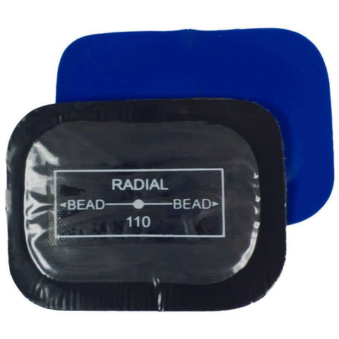 Tire Repair Patches - AAValueline Heavy Duty Radial Tire Patch