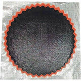 Tire Repair Patches - Rema Red Edge Vulcanizing Tube Patches