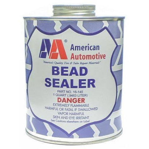 Tire Repair Supplies - AA Bead Sealer Can