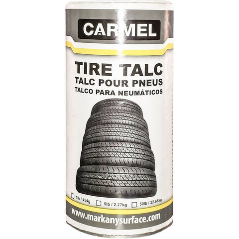 Tire Repair Supplies - AAValueline Tire Talc