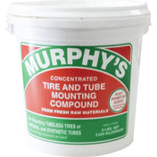 Tire Repair Supplies - Murphy's Concentrated Tire And Tube Mounting Compound (8 Lbs Pail)