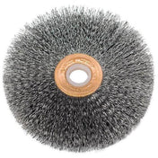 Tire Repair Tools - AA Soft Wire Buffing Wheel 3 In