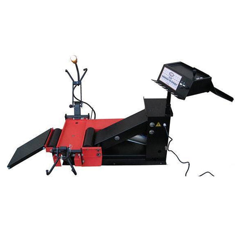 Tire Repair Tools - AME Automatic Truck Tire Spreader W/ Lamp