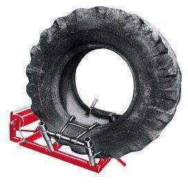 Tire Repair Tools - Branick Air Powered Sectional Tire Spreader