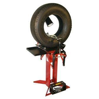 Tire Repair Tools - Branick Air Powered Tire Spreader For Passenger And LT