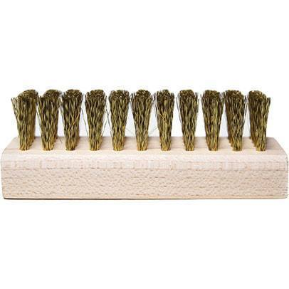 Tire Repair Tools - Rema Brass Cleaning Brush