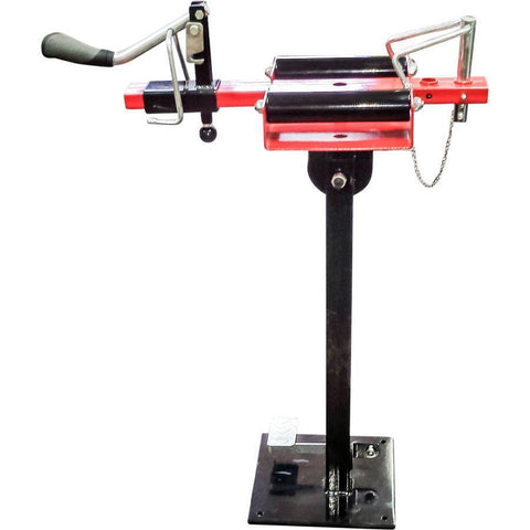 Tire Repair Tools - Rema Rep-Boy Deluxe Tire Repair Station