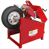 Tire Sipers - TSI High Speed Sip Machine