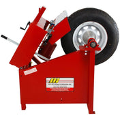Tire Sipers - TSI Tire Sip Machine