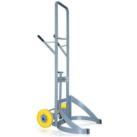 Tire + Wheel Displays - Gaither Smart Cart