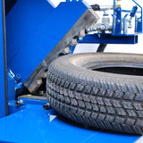 Tire + Wheel Disposal - TSI Tire Cutter (For Passenger To LT Tires)