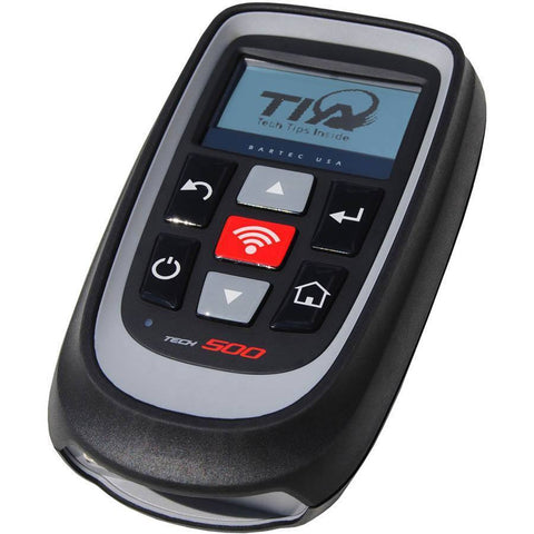 TPMS Service - Bartec All-In-One TPMS Service Tool W/ OBD And Wireless Connectivity