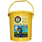 Wheel Weights - Esco Balancing Beads 17.6 Lbs. Bucket