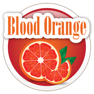 Blood Orange (120ml)