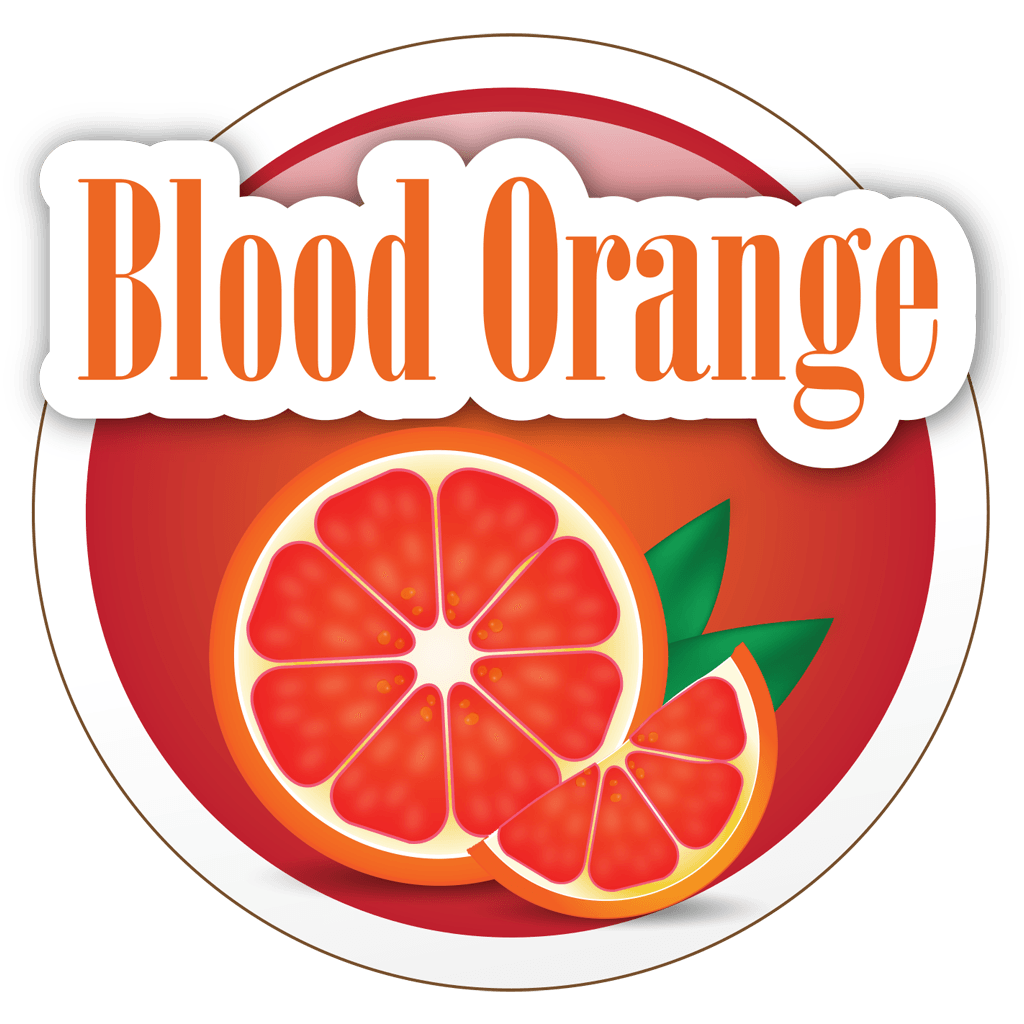 Blood Orange (60ml)