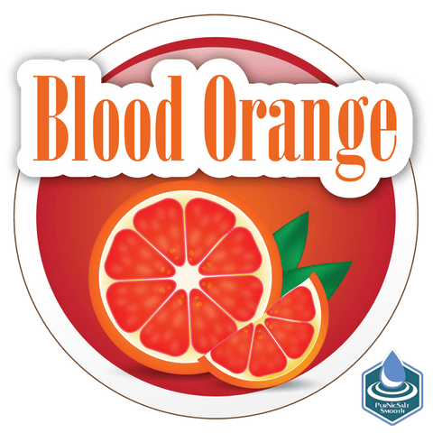 Blood Orange (60ml Salt Nic)
