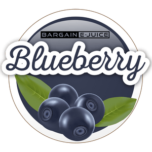 Blueberry (120ml)