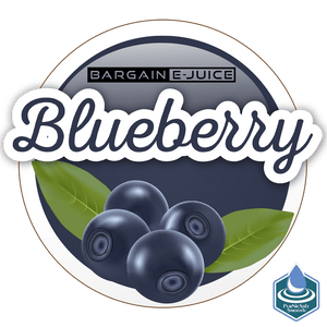 Blueberry (60ml Salt Nic)