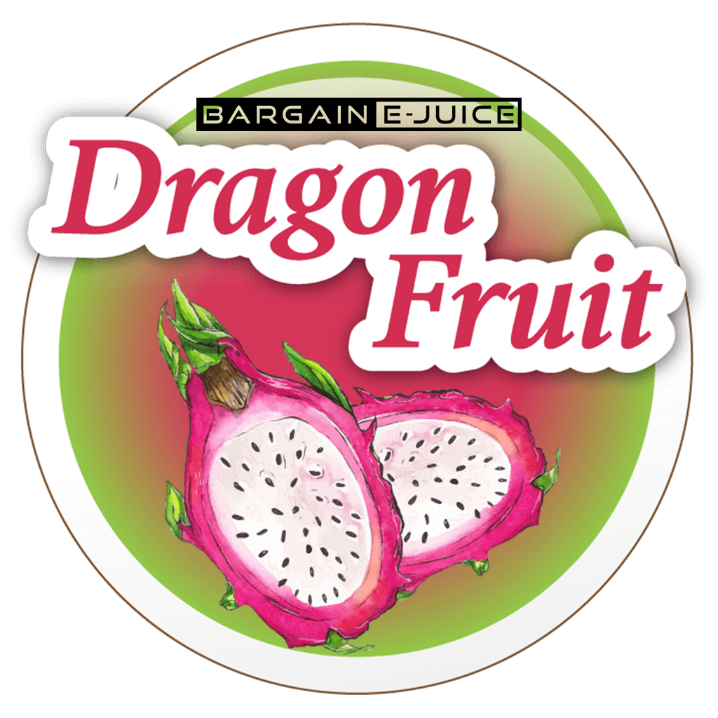 Dragon Fruit (120ml)
