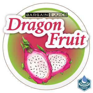 DragonFruit (60ml Salt Nic)