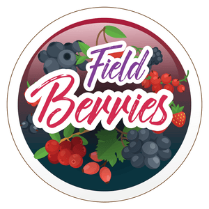 Field Berries (60ml)
