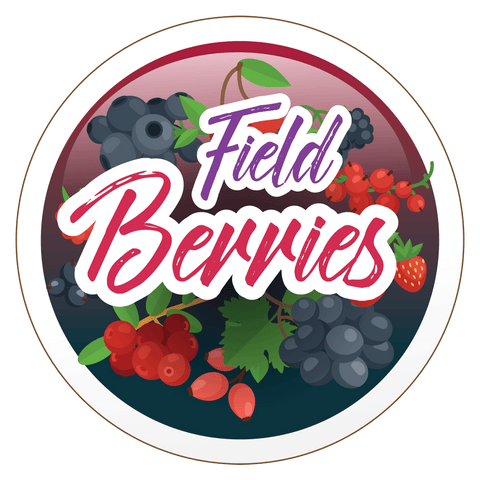 Field Berries (120ml)