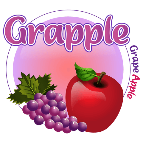 Grapple 60ml/120ml
