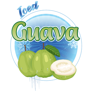 Guava Iced 60/120ml