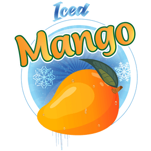 Mango Iced 60/120ml