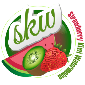S.K.W Strawberry Kiwi Watermelon (custom Ratio/Shot)